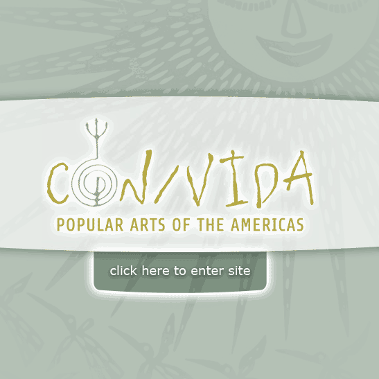 Con Vida: Popular Arts of the Americas